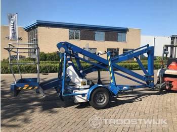 Upright TL 33 - scissor lift
