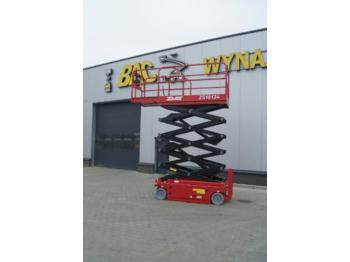 Scissor lift ZMG ZS1012