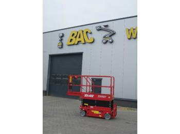 Scissor lift ZMG ZS 0607