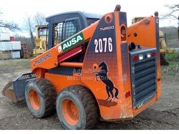 Ausa 2076 - skid steer loader