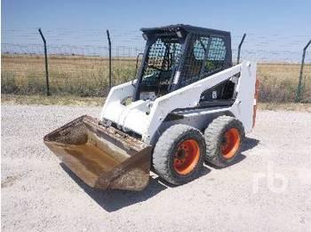 BOBCAT 751 - skid steer loader