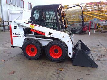 Skid steer loader BOBCAT S450