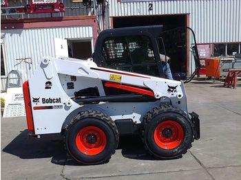 Skid steer loader BOBCAT S630