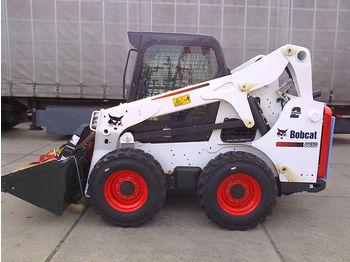 Skid steer loader BOBCAT S650
