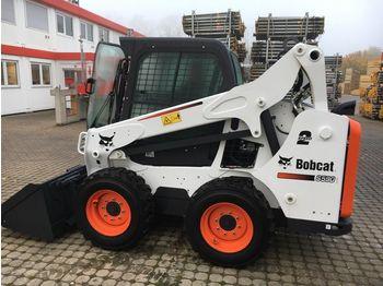 Skid steer loader BOBCAT S 590
