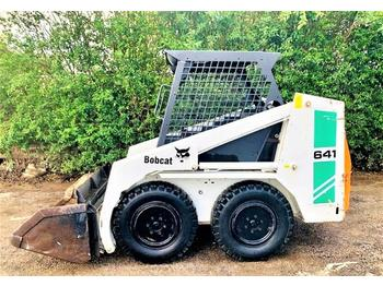 Skid steer loader Bobcat 641