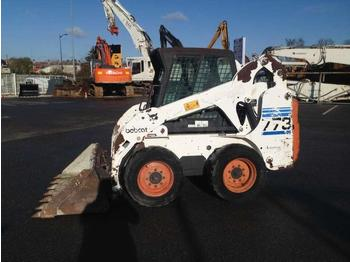 Skid steer loader Bobcat 773
