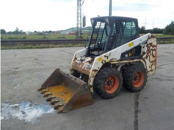 Bobcat S130 - skid steer loader