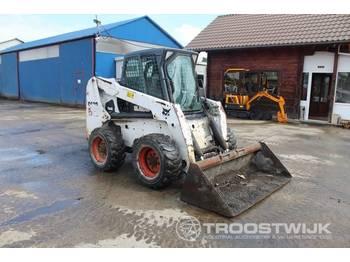 Bobcat S220 - skid steer loader