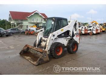 Bobcat S250 - skid steer loader