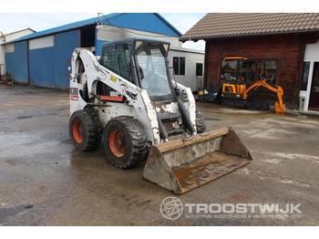 Bobcat S300 - skid steer loader