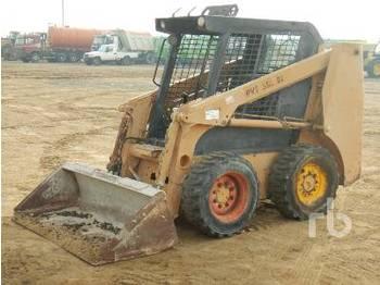 CASE 40XT - skid steer loader