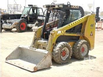 CASE 410 Series 3 - skid steer loader