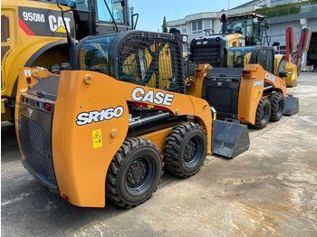 Case SR160 - skid steer loader