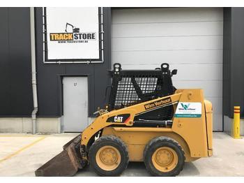 Skid steer loader Caterpillar 216 B 3 - Truck1 ID: 3845260
