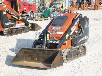 Ditch Witch SK350 Mini Crawler - skid steer loader