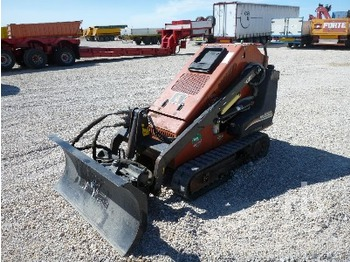 Ditch Witch WITCH SK650 Mini - skid steer loader