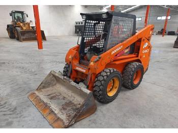 Skid steer loader Doosan 440 PLUS