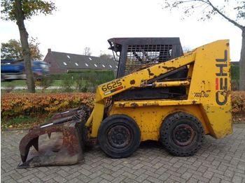 Gehl 6625 - skid steer loader