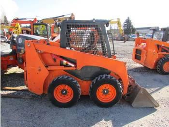 Skid steer loader Komatsu SK714