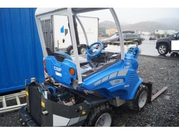 Multione S520T - skid steer loader