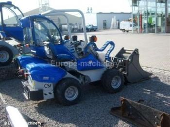 Multione SL35D - skid steer loader