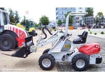 Multione SL 35 DT - skid steer loader