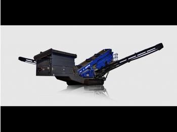 Statie sortare noua Kleemann MS 19 D 4 sorturi  - construction machinery
