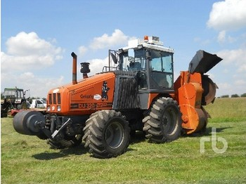 Steyr DU320 GRIZZLY - construction machinery
