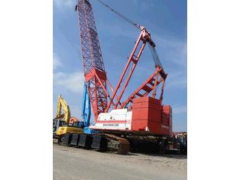 Sumitomo SC1500 - construction machinery