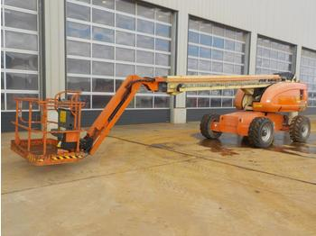 Telescopic boom 2007 JLG 660SJ: picture 1