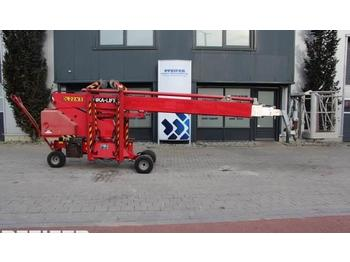 Telescopic boom Denka-Lift DL22N Self-Propelled, Electric, 21.9m Working Heig: picture 1