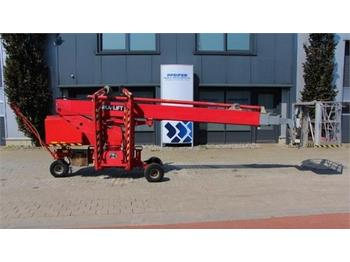 Telescopic boom Denka-Lift DL22N Self-Propelled, Electric, 21.9m Working Heig