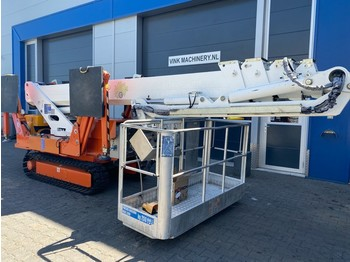EasyLift R 300 - telescopic boom