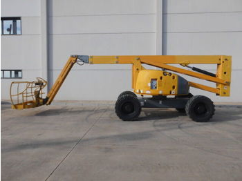 Telescopic boom HAULOTTE HA20PX