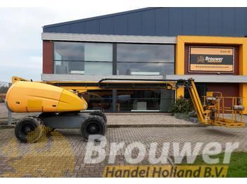 Haulotte H16TPX  - telescopic boom