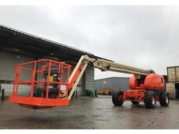 Telescopic boom JLG 660 SJ