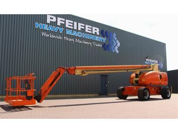 Telescopic boom JLG 860SJ: picture 1