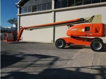 Telescopic boom JLG 860 SJ