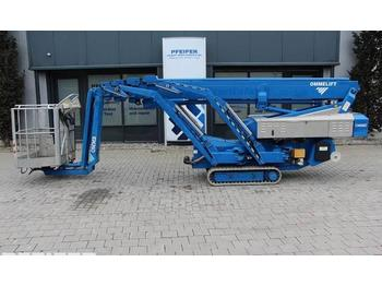 Telescopic boom Omme 2200RBD BI-Energy, 21.8m Working Height, Wirelessl: picture 1