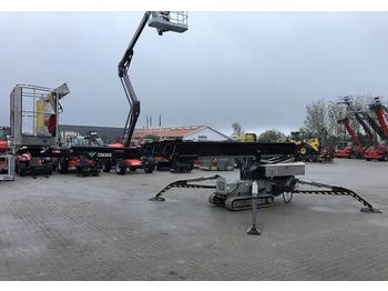 Omme Lift 2600RBD J  - telescopic boom