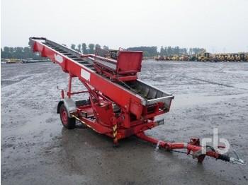 Teupen 30VH - construction machinery