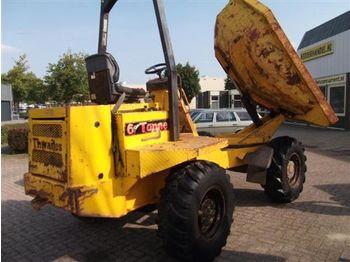 Thwaites MACH   166 - construction machinery