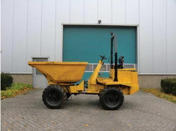 Thwaites PS4000 4x4 4 ton - construction machinery