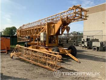 Arcomet VK28-2 - tower crane