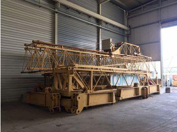 COMEDIL GTS 451 - tower crane