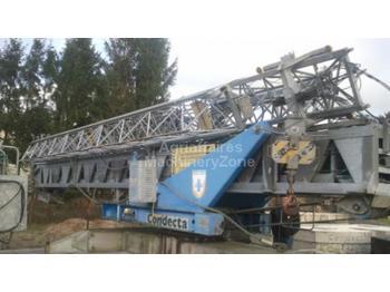 Condecta  - tower crane