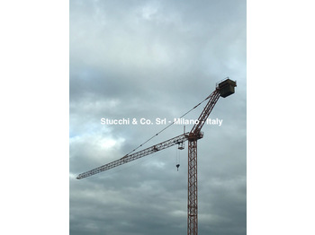 FB GH151 - tower crane