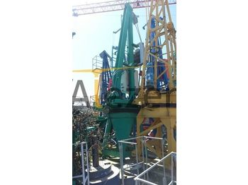 JASO j 4510 - tower crane
