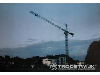 Jinan Huiyou TC6018 - tower crane